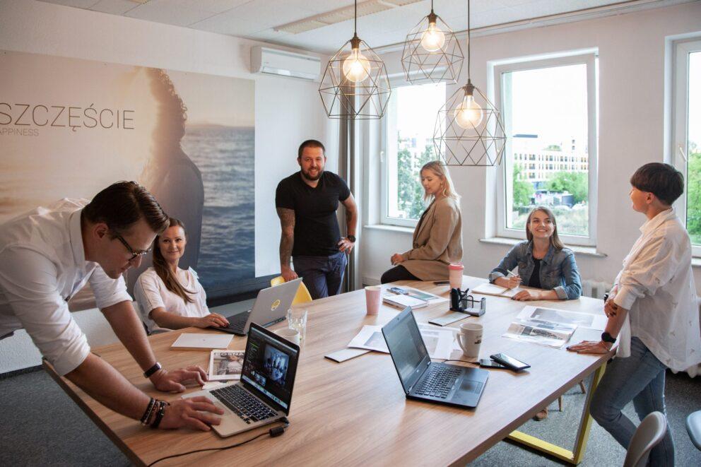 agencja marketingowa misja i cele