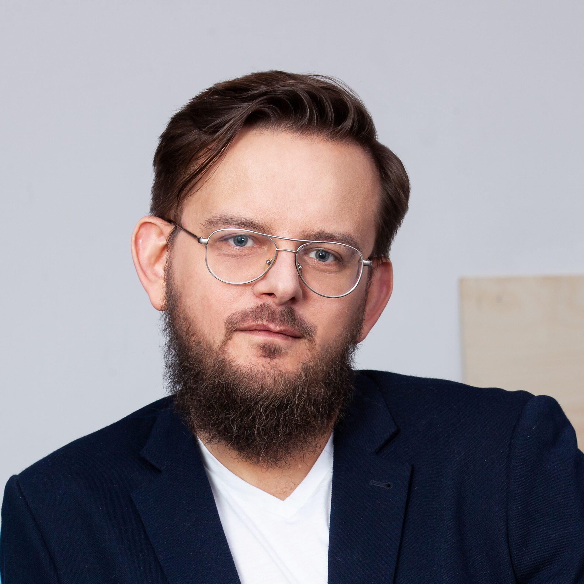 Artur Roguski