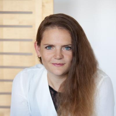 Agata Piłka