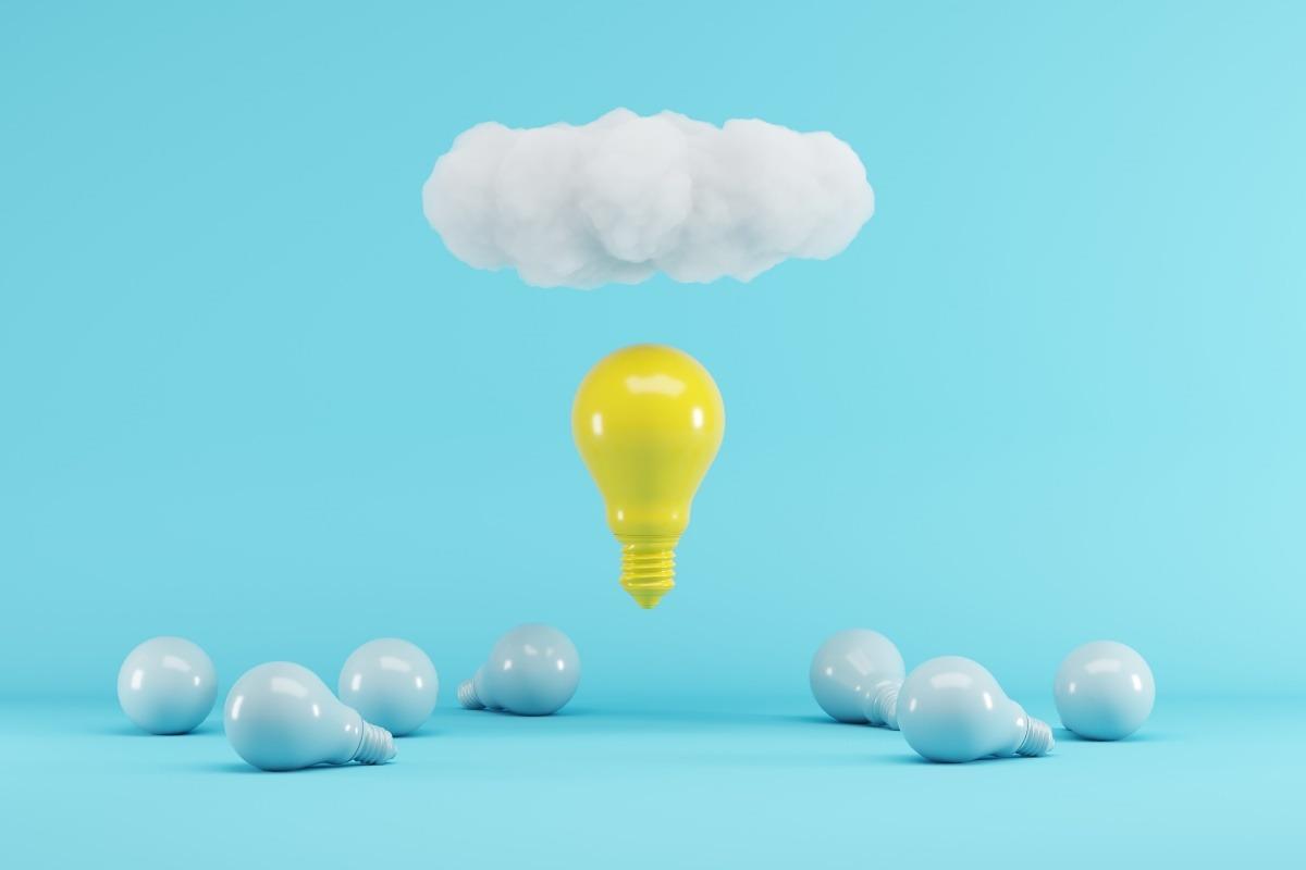 Kreatywność - od czego zacząć