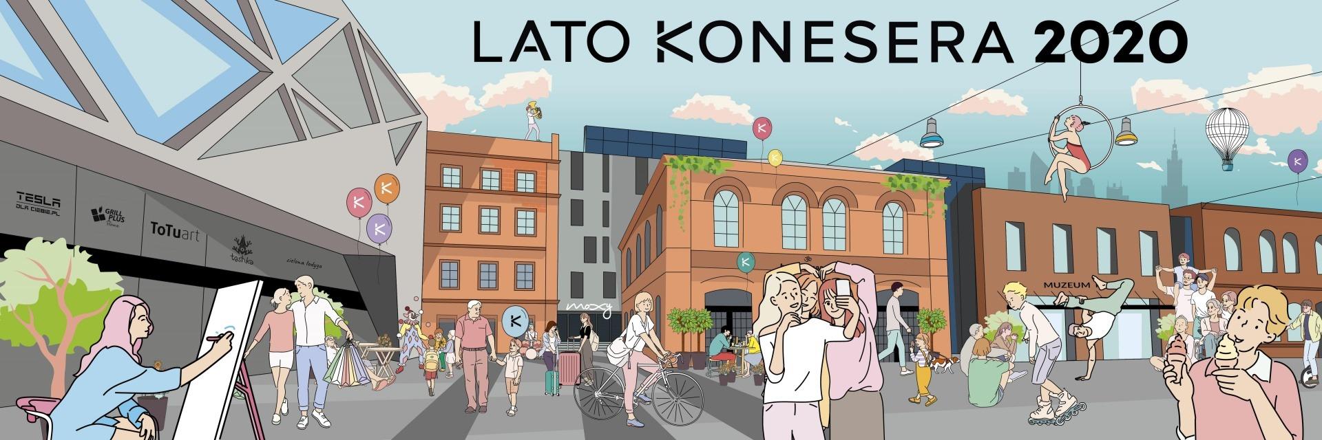 Lato Konesera