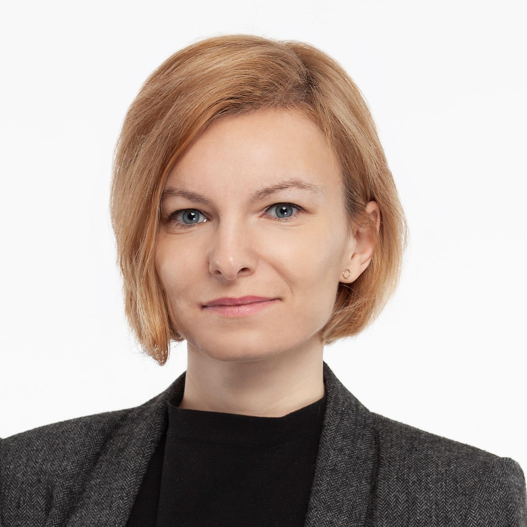 Marta Maciejewska