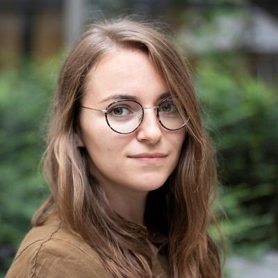 Paulina Falkenberg