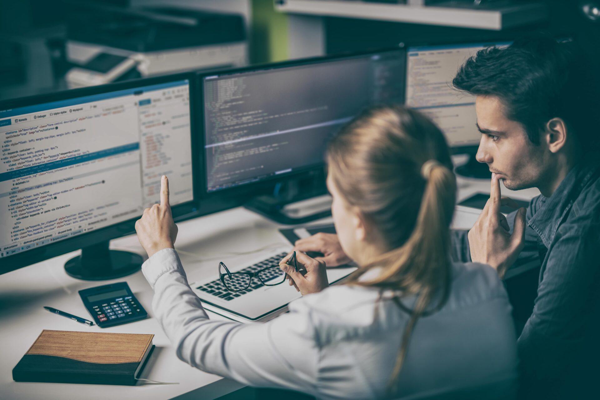 Tworzenie strony kodowanie